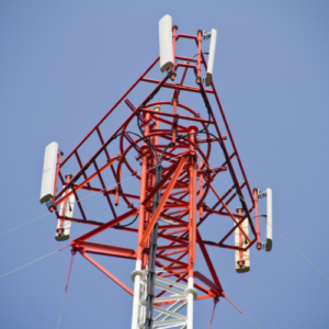 To provide connectivity new sites need to be built they include base stations, macro towers, small cells, and much more.